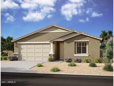 Photo one of 26314 N Thornhill Dr Peoria AZ 85383   MLS 6293367