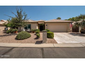 Photo one of 3803 N 151St Ave Goodyear AZ 85395 | MLS 6293498