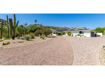 Photo one of 4530 E Indian Bend Rd Paradise Valley AZ 85253 | MLS 6303363