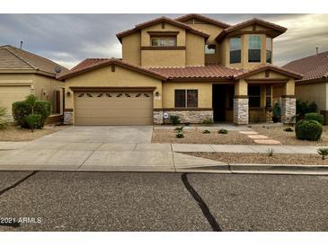 Photo one of 2427 W Eagle Feather Rd Phoenix AZ 85085 | MLS 6304783