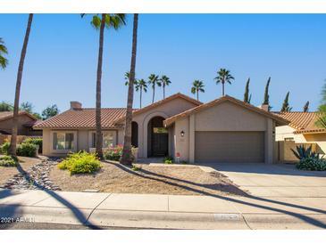 Photo one of 9823 E Pershing Ave Scottsdale AZ 85260 | MLS 6304802