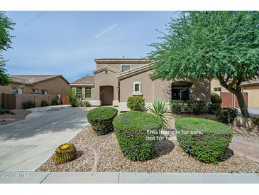 Photo one of 4708 E County Down Dr Chandler AZ 85249   MLS 6305606