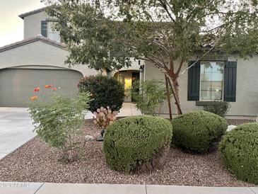 Photo one of 13922 S 180Th Ave Goodyear AZ 85338   MLS 6305701