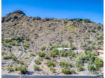 Photo one of 7720 N Foothill S Dr Paradise Valley AZ 85253 | MLS 6305826