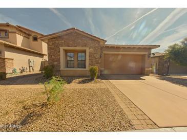 Photo one of 937 N Silverado St Mesa AZ 85205   MLS 6305921