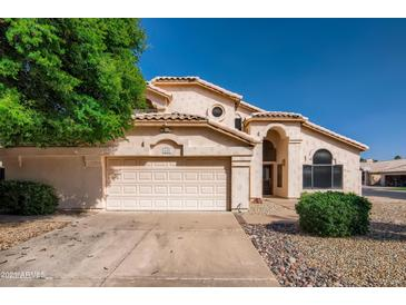 Photo one of 685 N Sycamore Ct Chandler AZ 85224   MLS 6305954