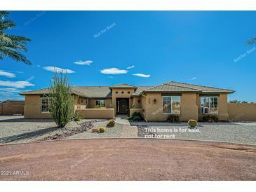 Photo one of 4131 E Vista Grande San Tan Valley AZ 85140 | MLS 6305992