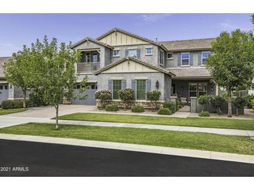 Photo one of 4282 E Morrison Ranch Pkwy Gilbert AZ 85296 | MLS 6306026