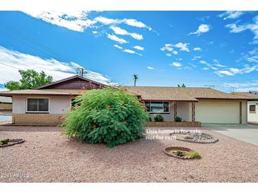 Photo one of 5743 E Covina Rd Mesa AZ 85205 | MLS 6306042