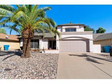 Photo one of 19627 N 36Th St Phoenix AZ 85050 | MLS 6306129