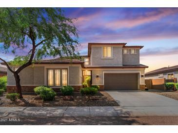 Photo one of 1543 W Tombstone Trl Phoenix AZ 85085   MLS 6306141