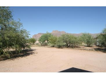 Photo one of 5675 E 16Th Ave Apache Junction AZ 85119 | MLS 6306184