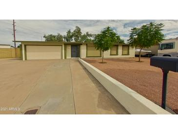 Photo one of 10625 N 45Th Dr Glendale AZ 85304   MLS 6306232