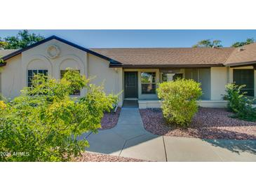 Photo one of 8140 N 107Th Ave # 131 Peoria AZ 85345   MLS 6306233