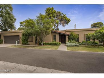 Photo one of 5315 N La Plaza Cir Phoenix AZ 85012 | MLS 6306294