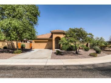 Photo one of 12004 W Eagle Ridge Ln Peoria AZ 85383   MLS 6306331
