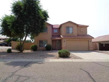 Photo one of 1723 E Pollino St San Tan Valley AZ 85140   MLS 6306357