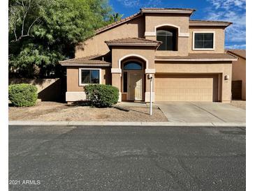 Photo one of 6730 E Preston St # 60 Mesa AZ 85215   MLS 6306392