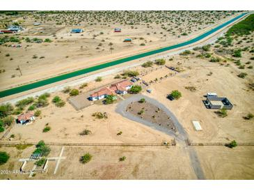 Photo one of 8103 N Warren Rd Maricopa AZ 85139 | MLS 6306428