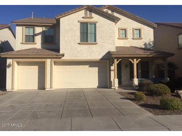 Photo one of 5117 W Swayback Pass Phoenix AZ 85083   MLS 6306476