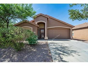 Photo one of 21340 N Howell Dr Maricopa AZ 85138 | MLS 6306496