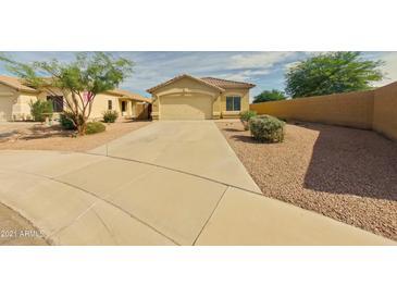 Photo one of 394 W Angus Rd San Tan Valley AZ 85143   MLS 6306530