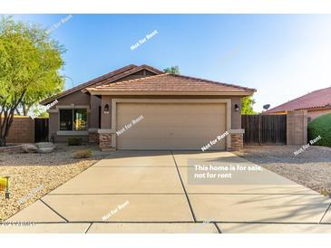 Photo one of 819 W 10Th Ave Apache Junction AZ 85120 | MLS 6306536
