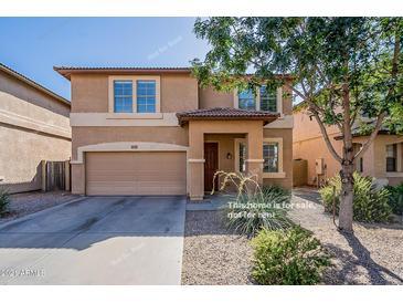 Photo one of 45737 W Tucker Rd Maricopa AZ 85139 | MLS 6306593