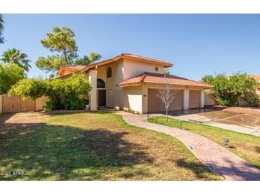 Photo one of 2258 N Winthrop Cir Mesa AZ 85213   MLS 6306601