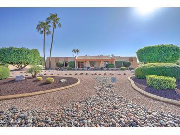 Photo one of 6013 E Caron Cir Paradise Valley AZ 85253 | MLS 6306695