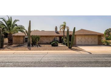 Photo one of 12311 W Jadestone Dr Sun City West AZ 85375 | MLS 6306766