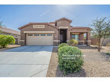 Photo one of 41363 W Ganley Way Maricopa AZ 85138 | MLS 6306824