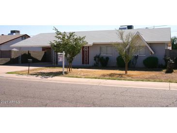 Photo one of 4125 W Echo Ln Phoenix AZ 85051   MLS 6306828