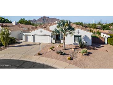 Photo one of 6354 E Wilshire Dr Scottsdale AZ 85257   MLS 6306908