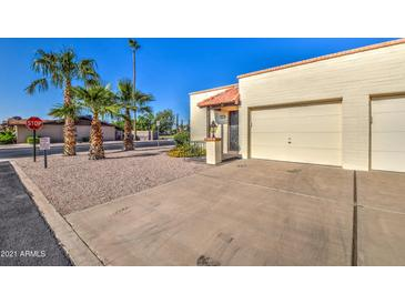 Photo one of 4502 E Carol Ave # 42 Mesa AZ 85206   MLS 6306923
