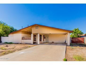 Photo one of 924 S Revere Mesa AZ 85210 | MLS 6306930