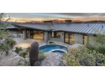 View 37251 N Nighthawk Way Carefree AZ
