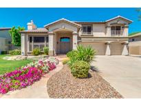 View 1370 E San Carlos Way Chandler AZ