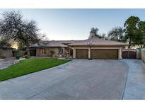 View 4434 E Sunnyside Ln Phoenix AZ