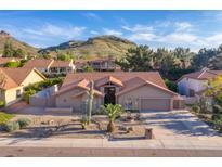 View 1231 E Monte Cristo Ave Phoenix AZ