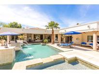View 7102 E Sunnyvale Rd Paradise Valley AZ