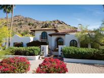 View 5317 E Roadrunner Rd Paradise Valley AZ