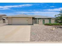 View 10517 W Desert Forest Cir Sun City AZ