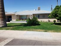 View 8142 E Palm Ln Scottsdale AZ