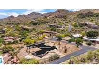 View 4606 E Charles Dr Paradise Valley AZ
