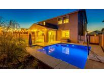 View 3129 N Loma Vista Mesa AZ