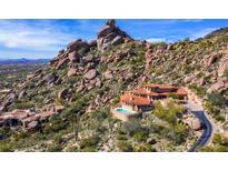 View 6948 E Stagecoach Pass Rd Carefree AZ