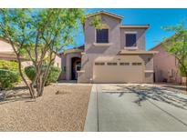 View 4639 W Crosswater Way Anthem AZ