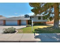 View 2248 N Ashbrook Cir Mesa AZ