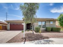View 3206 S 186Th Ln Goodyear AZ
